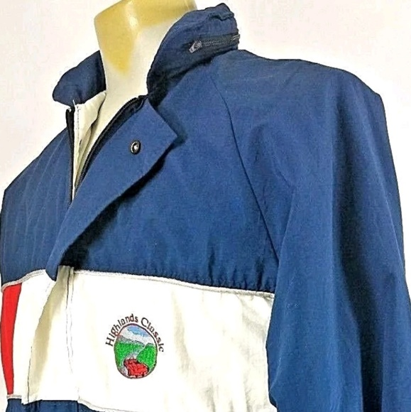 Duckster 3m Jackets Coats Vintage 1980s Highland Classic Car